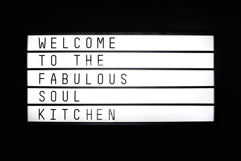 Soul Kitchen Aut